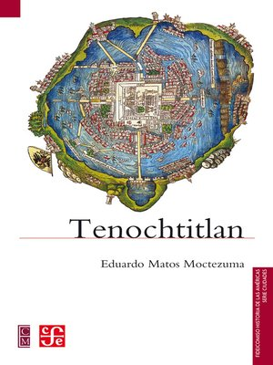 cover image of Tenochtitlan