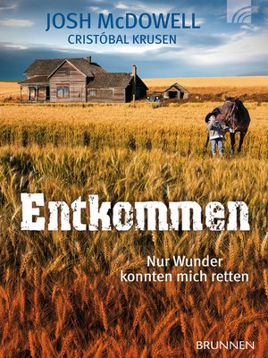 cover image of Entkommen