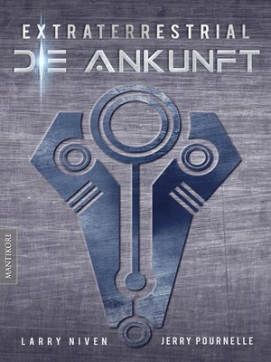 cover image of Extraterrestrial--Die Ankunft