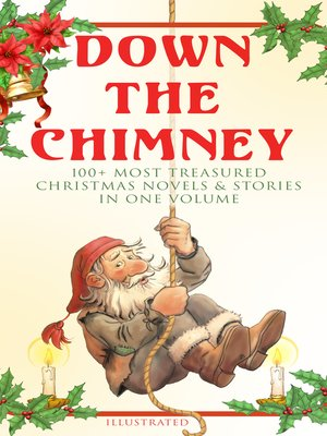 cover image of Down the Chimney