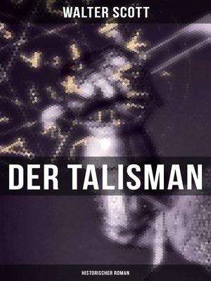 cover image of Der Talisman