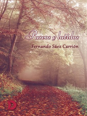 cover image of Paseos y latidos
