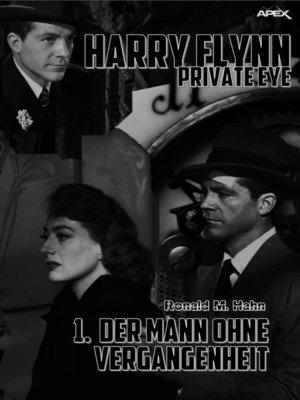 cover image of DER MANN OHNE VERGANGENHEIT