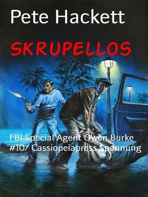 cover image of Skrupellos