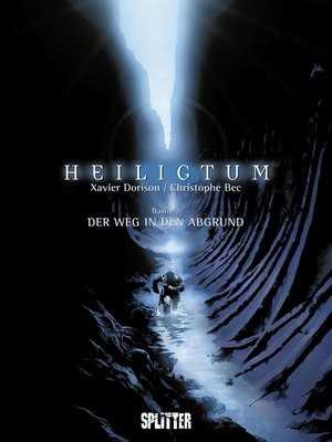 cover image of Heiligtum. Band 2