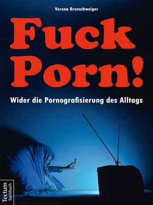 cover image of Fuck Porn!