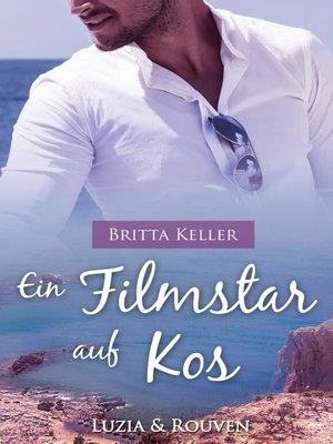 cover image of Ein Filmstar auf Kos