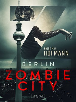 cover image of BERLIN ZOMBIE CITY