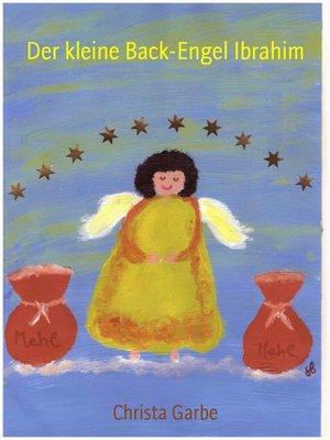 cover image of Der kleine Back-Engel Ibrahim