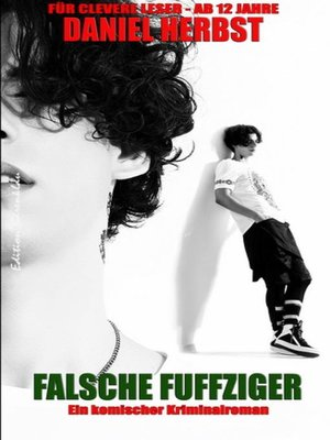 cover image of Falsche Fuffziger
