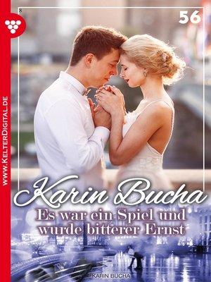 cover image of Karin Bucha 56--Liebesroman