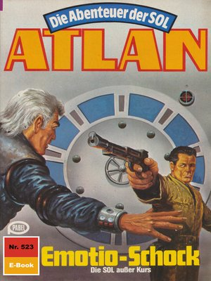 cover image of Atlan 523