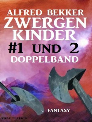 cover image of Zwergenkinder #1 und 2