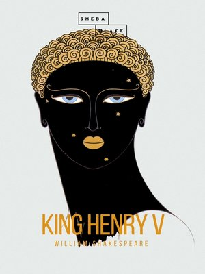 cover image of King Henry V