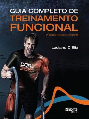 cover image of Guia completo de treinamento funcional