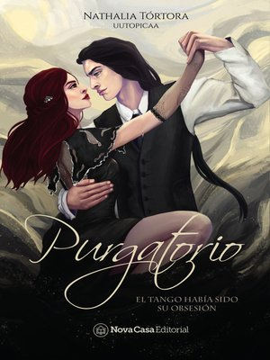 cover image of Purgatorio