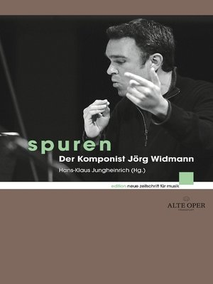 cover image of Spuren