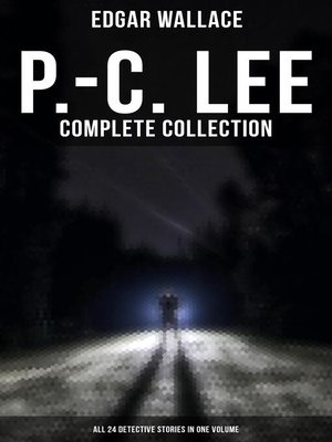 cover image of P.-C. Lee
