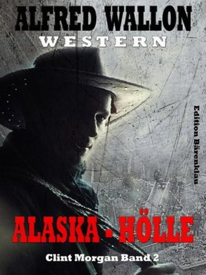cover image of Alaska-Hölle