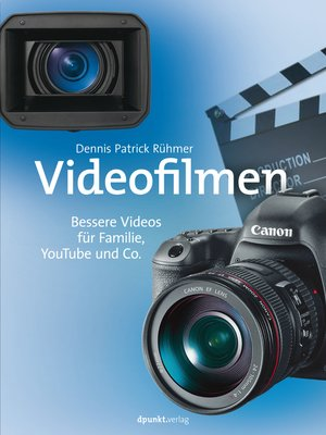 cover image of Videofilmen