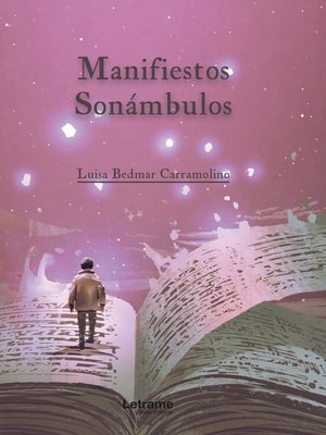 cover image of Manifiestos sonámbulos