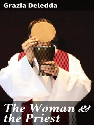 cover image of The Woman & the Priest