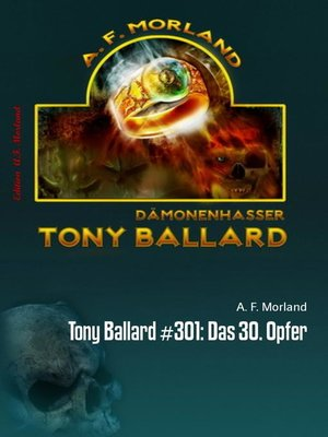 cover image of Tony Ballard #301