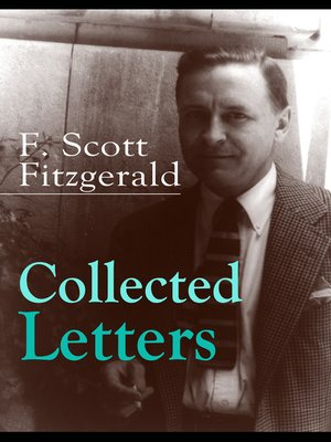 cover image of Collected Letters of F. Scott Fitzgerald