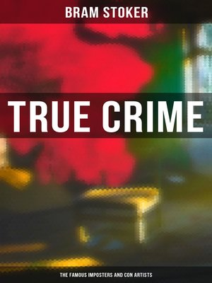 cover image of True Crime