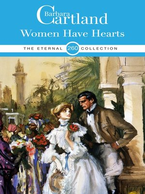 cover image of Women Have Hearts