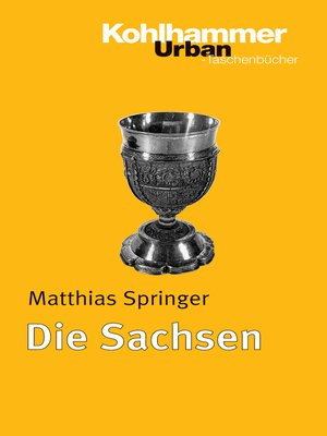 cover image of Die Sachsen