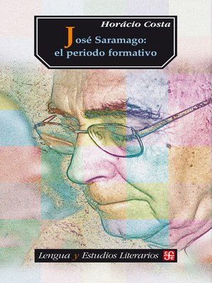cover image of José Saramago