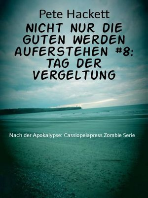cover image of Nicht nur die Guten werden auferstehen #8