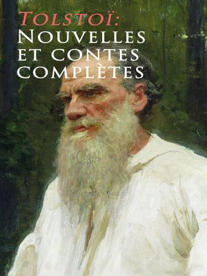 cover image of Tolstoï