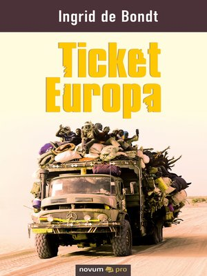 cover image of Ticket Europa