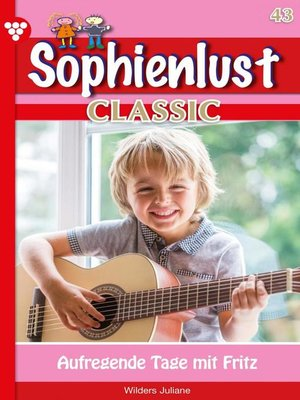 cover image of Sophienlust Classic 43 – Familienroman