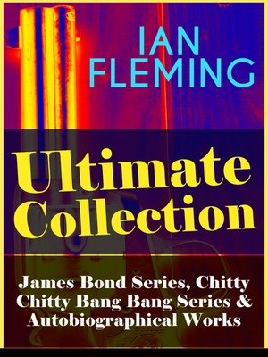 ian fleming james bond complete ebook collection