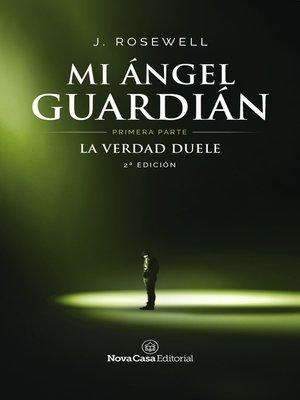 cover image of Mi ángel guardián I