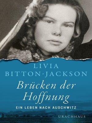 cover image of Brücken der Hoffnung