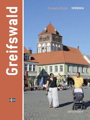 cover image of Greifswald