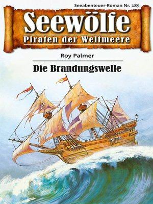 cover image of Seewölfe--Piraten der Weltmeere 189