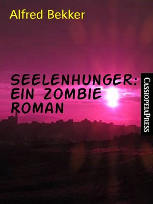 cover image of Seelenhunger