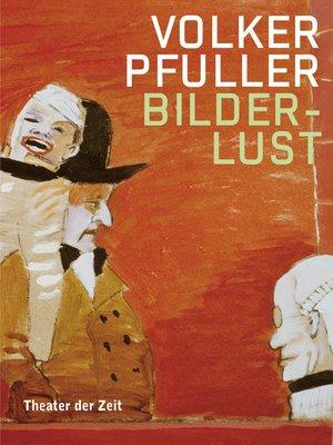 cover image of Volker Pfüller