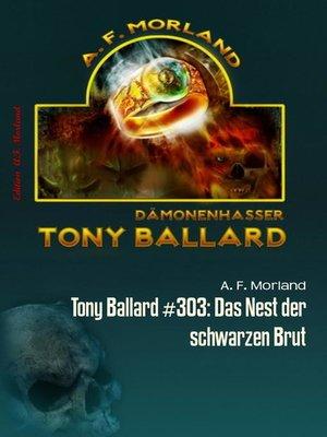 cover image of Tony Ballard #303