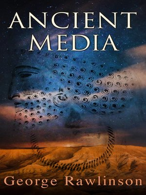cover image of Ancient Media