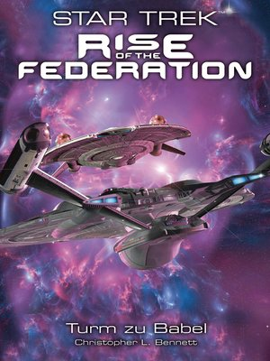 cover image of Star Trek--Rise of the Federation 2