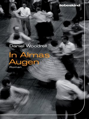 cover image of In Almas Augen