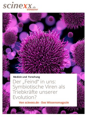 """cover image of Der """"Feind"""" in uns"""