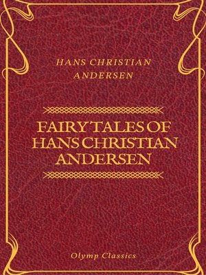cover image of Fairy Tales of Hans Christian Andersen (Olymp Classics)