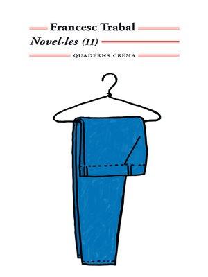 cover image of Novel·les (II)